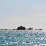 Pelican Bar'iukas jūroje