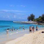 Doctor's Cave Beach Montego Bay