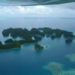 70 salų, Palau