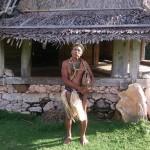 Tomil salos kaimo vadas, Mikronezija