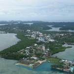 Kororas, Palau