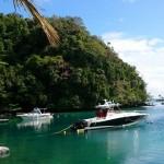 Palau, Mikronezija